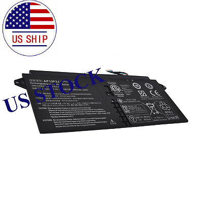 AP12F3J 35Wh Genuine Battery for Acer Aspire S7 Ultrabook S7-391 2ICP3/65/114-2