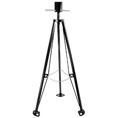 Eaz Lift King Pin 5th Wheel Stabilizer Tripod Jack Stand 38.5 To 50 Inches