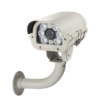 2MP Vechile License Plate Recognition IP IR60-80 Camera,2.8-12mmAuto Zoom,ONVIF