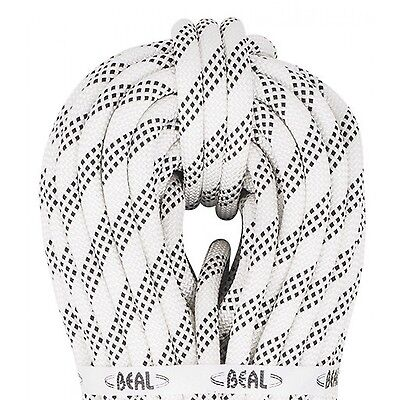 Beal Contract Rope 10.5mm x 50m - static rope