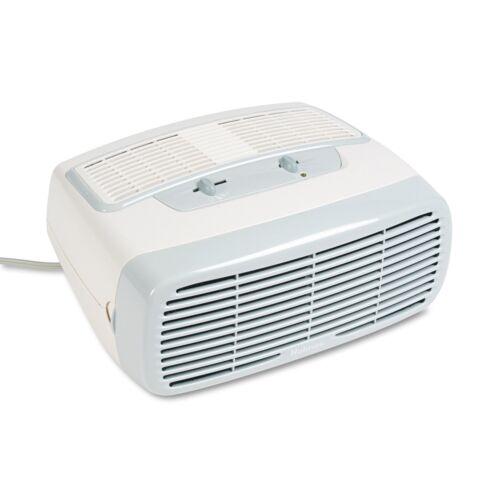 Desktop Air Purifier Ionizer Air Cleaner Smokers HEPA 3 Speed Portable Holmes