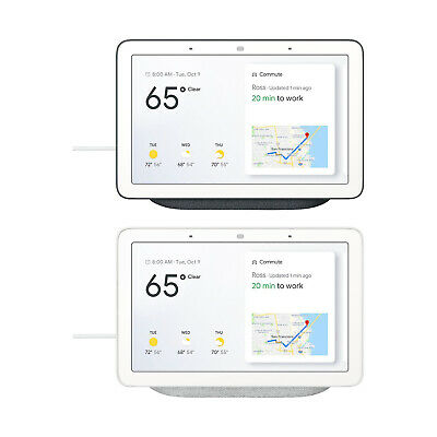 home hub smart home controller with assistant