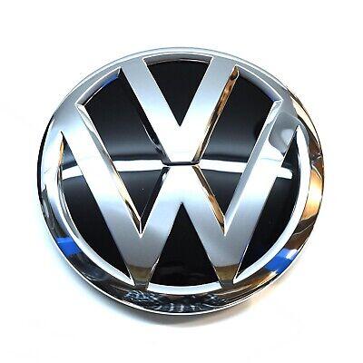 Original VW 701010002A Kennzeichnung Hinweis Kennschild