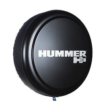 "33"" Hummer H3 Rigid Tire Cover - Genuine GM Licensed"