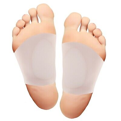 Arch Support Shoe Insert Foot Pads for Plantar Fasciitis & F