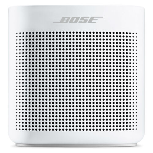 Bose® - Soundlink® Color Bluetooth Speaker Ii - Pola