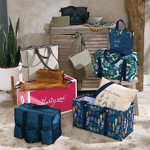 Thirty-one Gifts! New fall products are awesome!