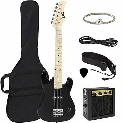 Kit Combo Guitarra Electrica Amplificador Profecional Para Ninos y Ninas Musica comprar usado  Enviando para Brazil