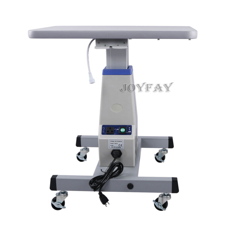 Optical Motorized Instrument Optometry Electric Power Work Table CP-31AT