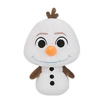 "NEW FALL 2017 Frozen Olaf Super Cute Plushies 8"" Plush Toy Doll Disney"