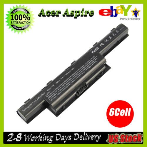 New Laptop Battery For Acer Aspire 5251 5252 5253 5336 5551