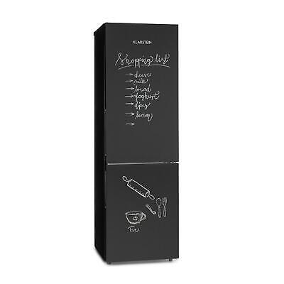 (Ricondizionato) Frigorifero Combinato Congelatore Frigo Freezer Porta Sportello