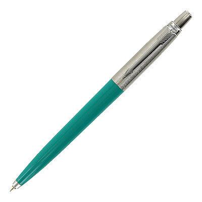 Parker Jotter 60th Anniversary Special Edition Ballpoint Pen - Blue-Green