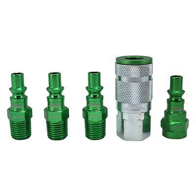 Prevost PRVERP076201 High Flow 1//4 FNPT Plug