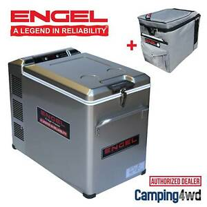 ENGEL MT45F-G4CP 40 Litre Combi Fridge / Freezer $1249 Bag!!!