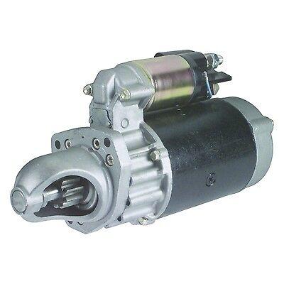 John Deere Cotton Picker 9965 Skidder 540 Starter 4.5l Diesel