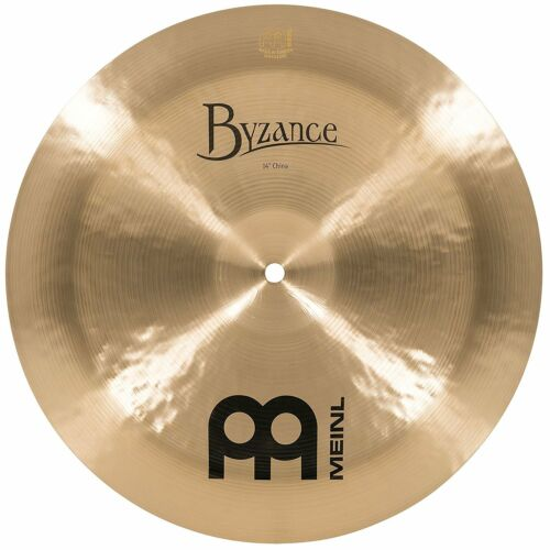 Meinl Percussion Byzance 14 inch Traditional China Cymbal – B14CH