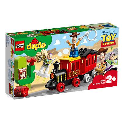 94 Toy-Story-Zug Woody und Buzz Lightyear VORVERKAUF 25/7 (Woody Und Buzz Lightyear)