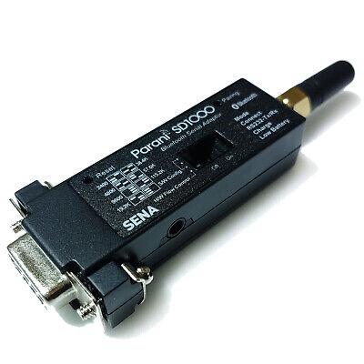 SENA Parani SD1000-00 Wireless Class1 Type Serial Adapter 100M RS232