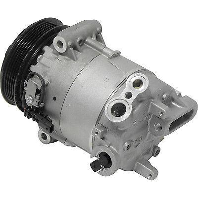 A/C AC Compressor Fits:  2013 - 2015 Chevrolet Malibu L4 2.0L 2.5L Non Hybrid Chevrolet Malibu A/c Compressor