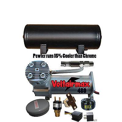 480 Air Compressor 5 Gallon Tank Pressure Switch