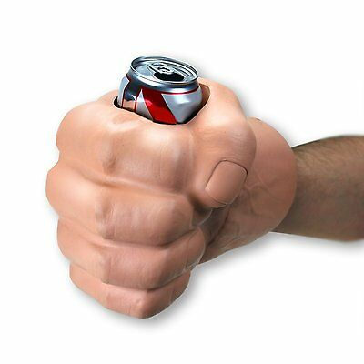 Big Mouth Toys The Beast Giant Fist Shaped Drink Kooler , New, Free Shipping
