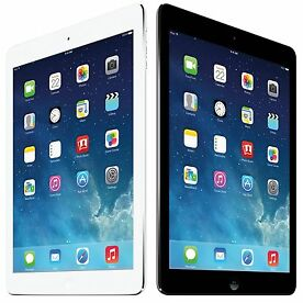 Apple iPad Air WiFi 16GB WLAN Tablet PC 9,7 Zoll Retina Display