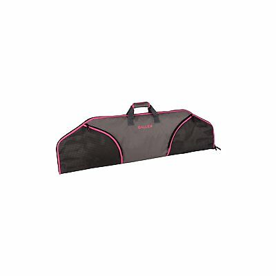 Allen Company Youth Archery Compact Recurve Bow Case, Hot Pink