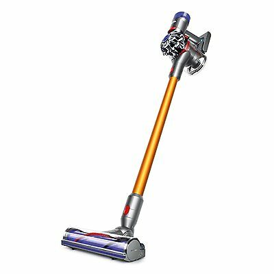 Dyson V8 Absolute Cordless Vacuum w/ HEPA Filtration and Hygenic Dirt Ejector