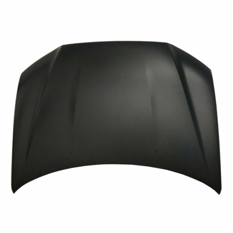 New Hood Panel Direct Replacement Fits 2011-2019 Mitsubishi Outlander Sport
