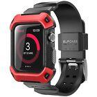Red Rubber Wristwatch Straps Bund Strap Wristwatches