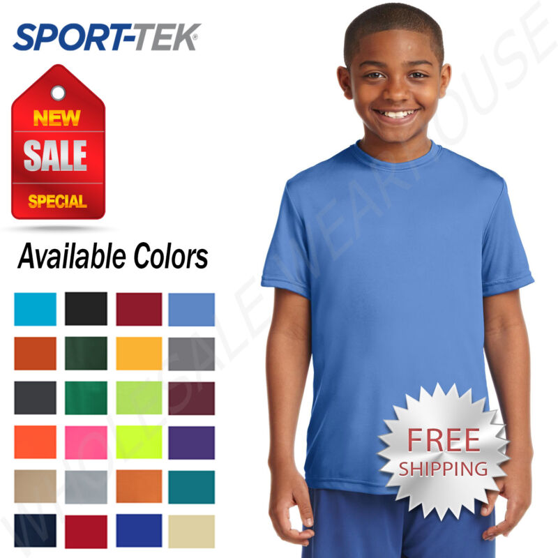Sport Tek Youth