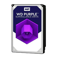 WD Purple 6TB HDD 5400RPM SATAlll 3.5