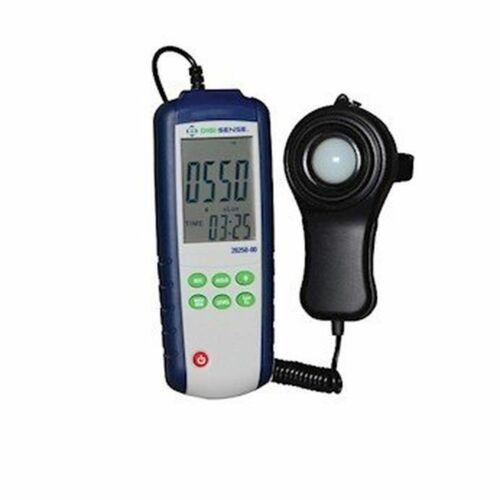 Digi-Sense 20250-00 Datalogging Light Meter (Luxometer)