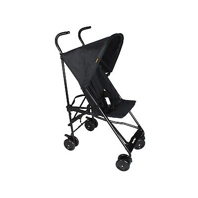 Babyway Stroller Buggy Pushchair - Compact Easy Fold BWES/001