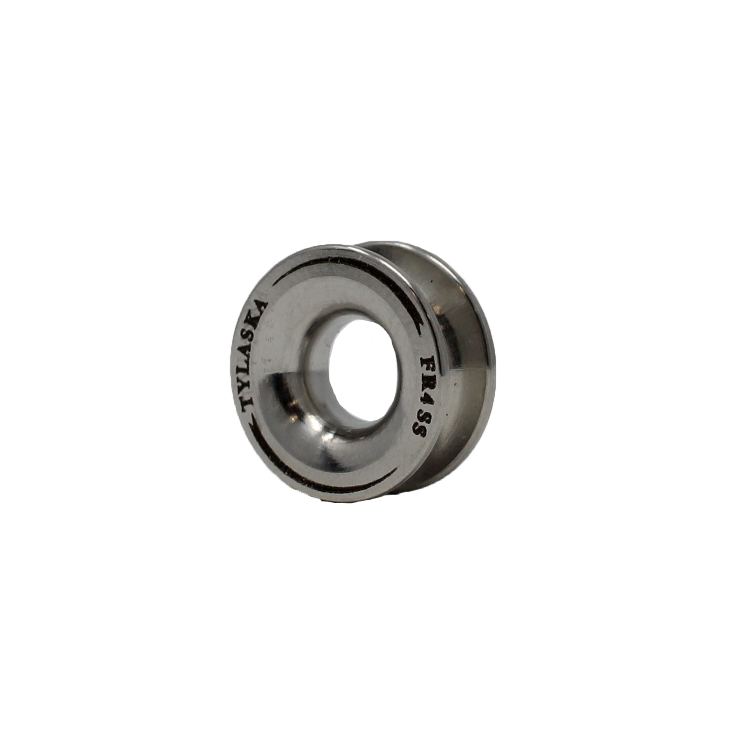 Tylaska FR4SS Stainless Ferrule low friction ring direct from Tylaska Marine