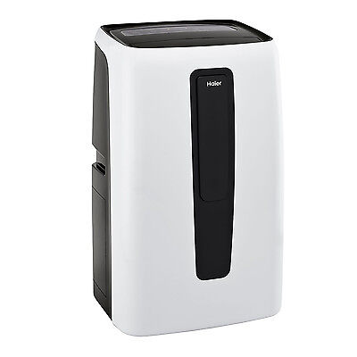 Haier 12,000 BTU 1050W Portable Electric Heating and Cooling Unit with Remote