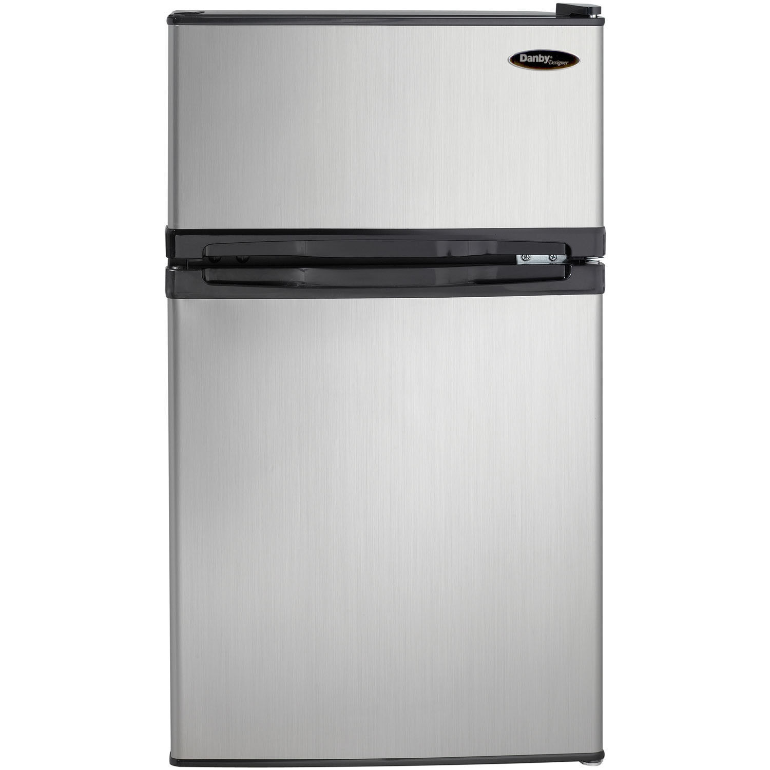 3.1 cu. ft. Compact Refrigerator With Freezer RV Camper Apt.