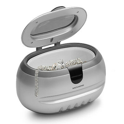 Magnasonic Professional Ultrasonic Jewelry Cleaner For Ey...