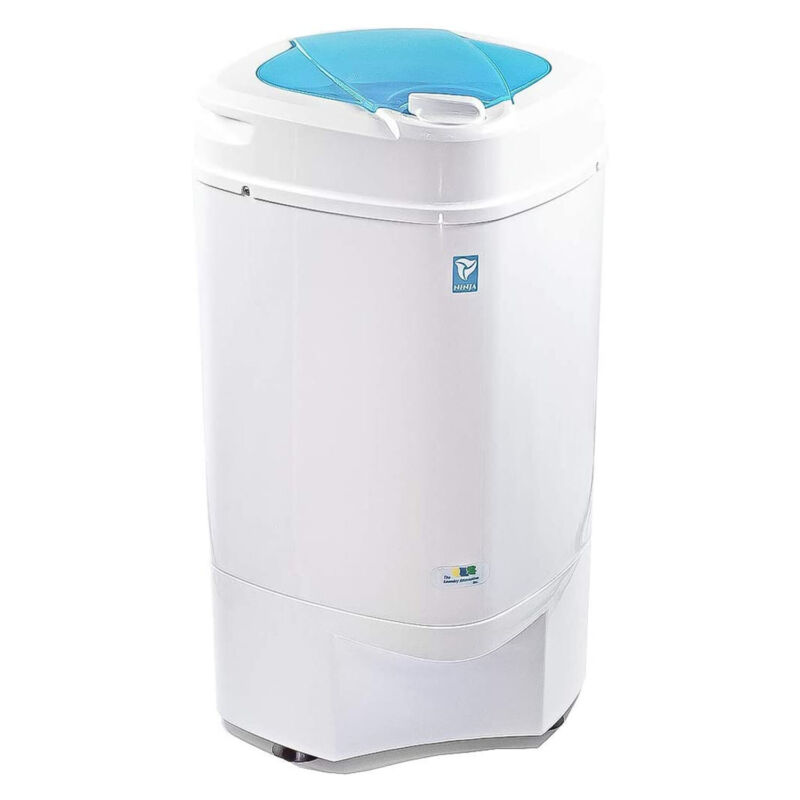The Laundry Alternative Ninja Spin Dryer w/ Suspension System (Open Box)