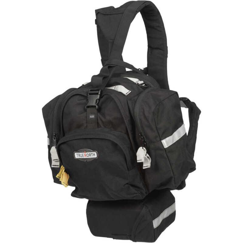 True North Spitfire Wildland Pack Black