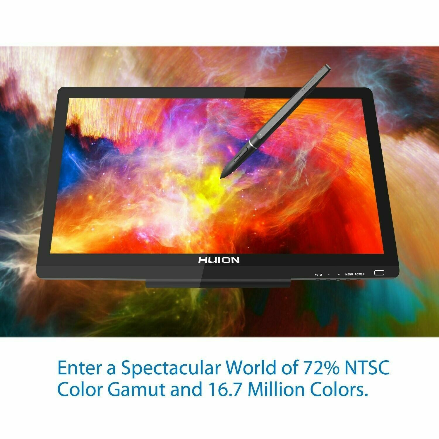 Huion gt 220 v2 tablette graphique