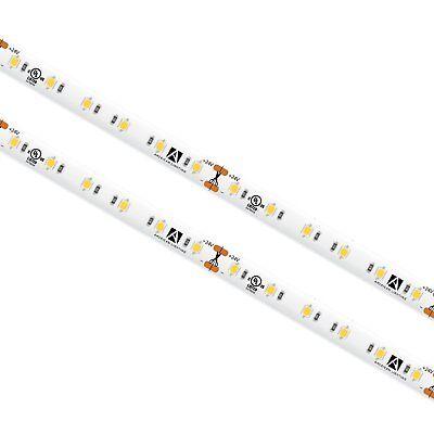 Trulux Standard Grade 12V Indoor Single Color Tape Light Kit