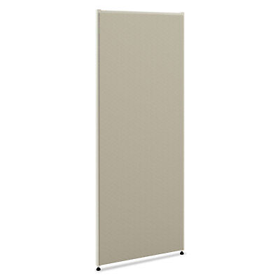 Basyx Vers Office Panel 60w X 60h Gray P6060gygy
