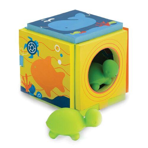 Skip Hop Turtle Island Playset Bath Toy