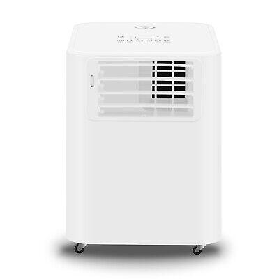 4IN1 9000 BTU Mobile Air Conditioner Portable Conditioning Unit Remote Control A