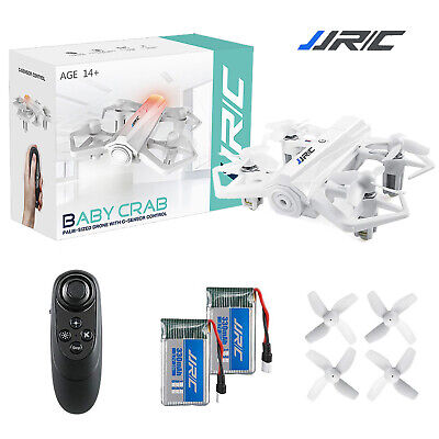 JJRC Drone Headless micro Quadcopter Fall-Resistant Gravity Sensing Control