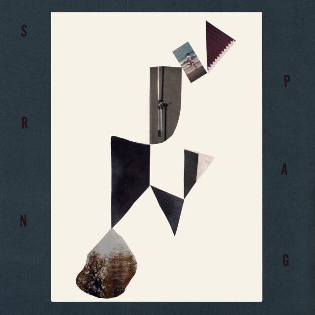 ERIC THIELEMANS - SPRANG  CD NEU