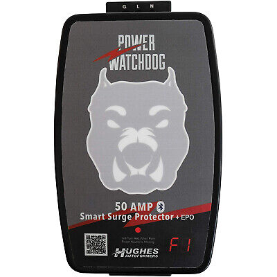 Hughes Autoformers Power Watchdog RV Smart Bluetooth Surge Protector (Open Box)