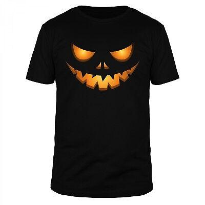 Halloween Kürbis Kopf Pupkin Gesicht Horror Kostüm Oktober Erschrecken - Kürbis Kopf Halloween Kostüm